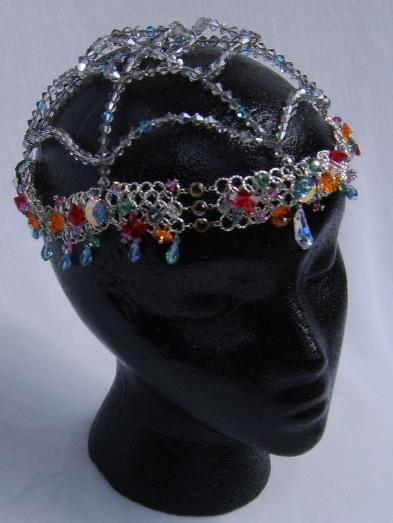 Titania's Headpiece