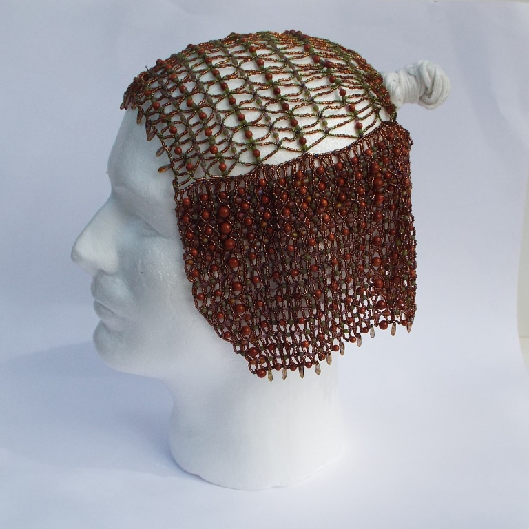 Warrior Headpiece